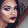 Buzz : la tendance des sourcils et des lèvres ondulées envahissent les visages féminins !