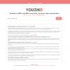 Mon avis sur Youzik : le convertisseur mp3 Youtube