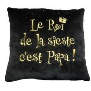 roi de la sieste papa