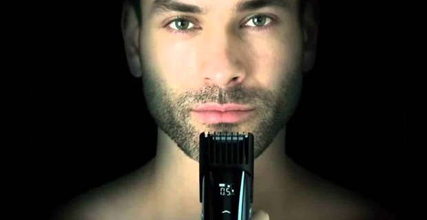 tailler sa barbe