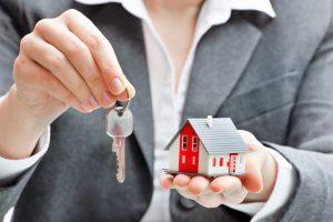 Acquisition immobilière