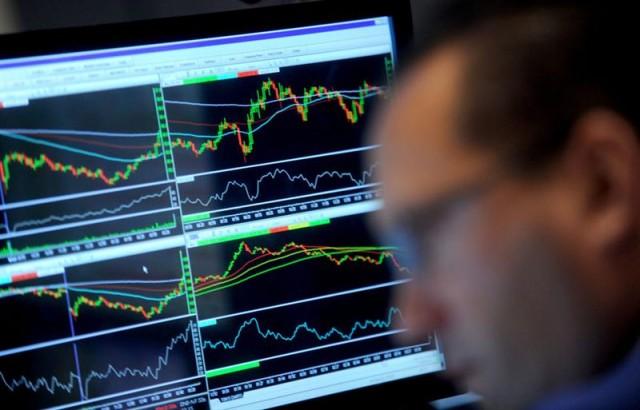 trading boursier