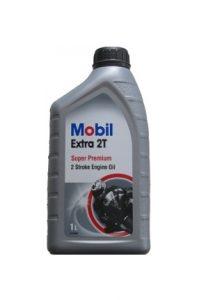 huile moteur mobil extra