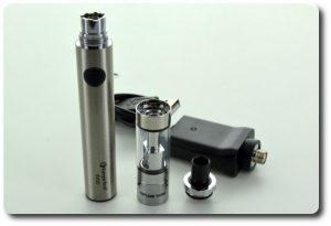 cigarette électronique kit