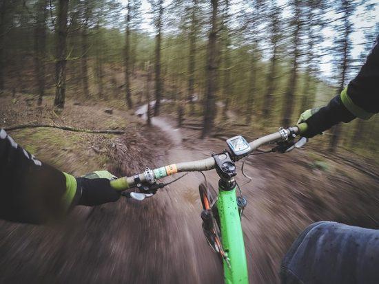 Se remettre au sport avec le vélo
