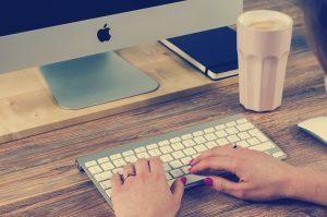 internet et création d'entreprise