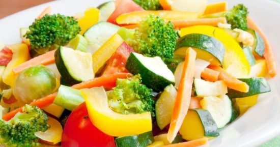 Donner plus de goût aux légumes