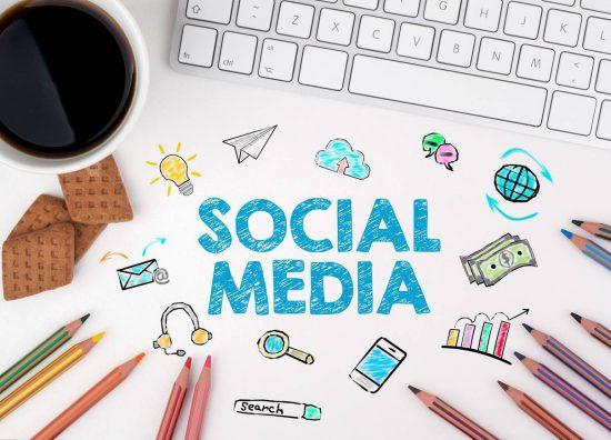 promouvoir son entreprise avec les réseaux sociaux