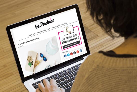 Créer un blog attrayant