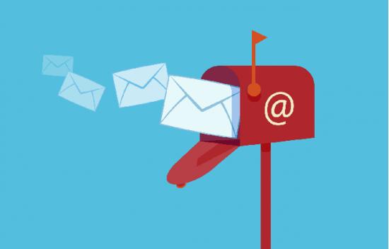 Envoyer une newsletter