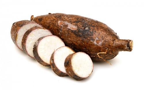 enlever le poison du manioc