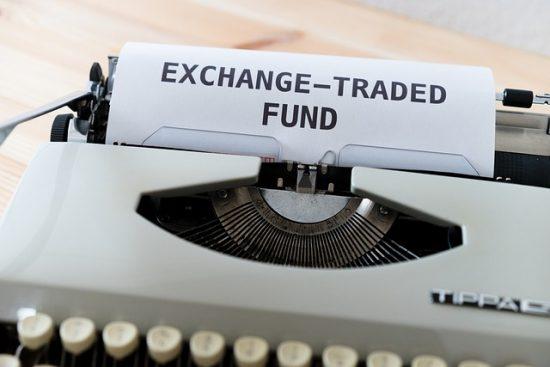 ETF investissement