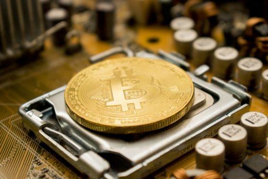 Cryptomonnaie trading